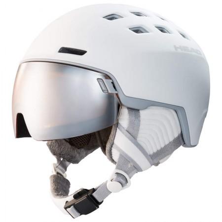 RACHEL Helm 2020 white