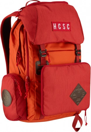 HCSC SCOUT Rucksack 2018 mantle orange