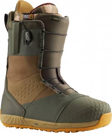 ION Boot 2022 green