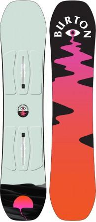 YEASAYER SMALLS Snowboard 2021