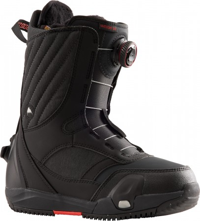 LIMELIGHT STEP ON Boot 2022 black