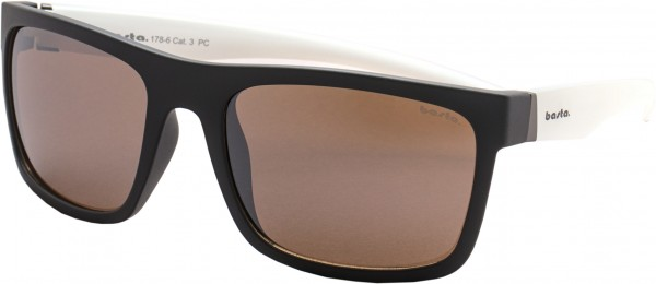 MODERN WARRIOR Sonnenbrille black/white