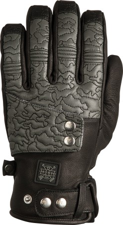 BOWERY Handschuh 2017 black