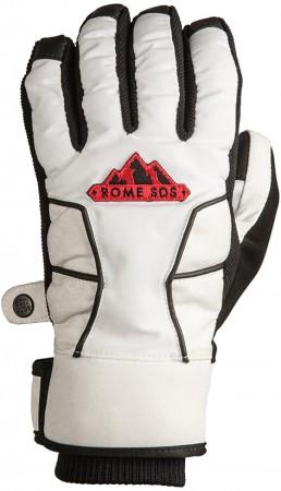 REIGN Glove 2017 white