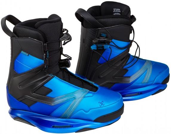 KINETIK PROJECT Boots 2017 galactic blue