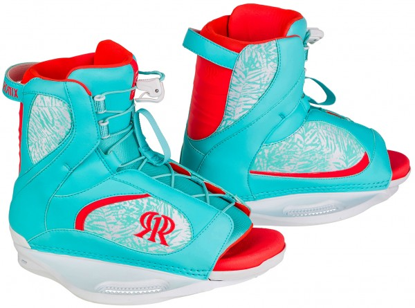 LUXE Boots 2017 candy blue