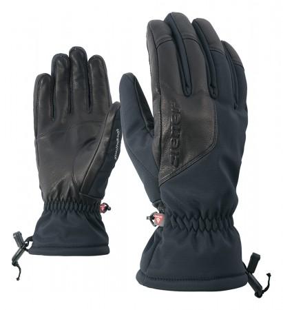 GATIX GWS PR Handschuh 2019 black