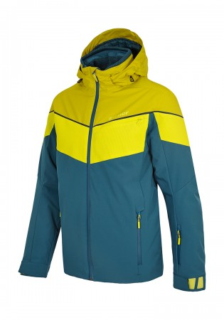 TAKOSH Jacke 2019 methyl blue