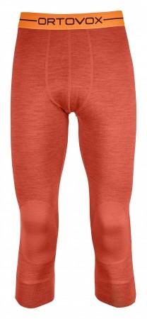 MERINO 185 ROCK N WOOL SHORT Hose 2019 crazy orange blend