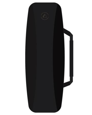 BASIC Boardbag 2018 black