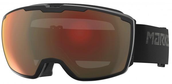PERSPECTIVE Schneebrille 2020 black /surround mirror