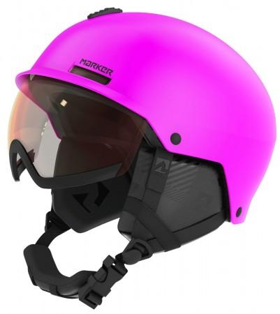 VIJO Helm 2020 pink