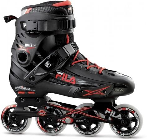 HOUDINI Inline Skate 2021 black/red
