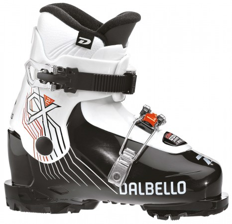 CX 2.0 GW JR Ski Schuh 2020 black/white