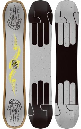 EVIL TWIN Snowboard 2020