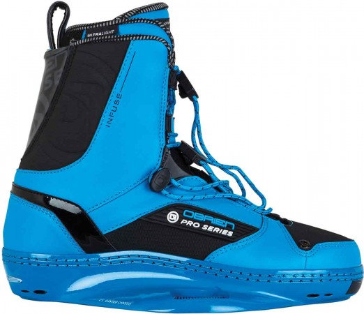 INFUSE Boots 2019 blue
