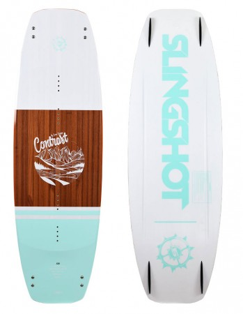 CONTRAST Wakeboard 2019