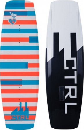 THE STUDIO Wakeboard 2015