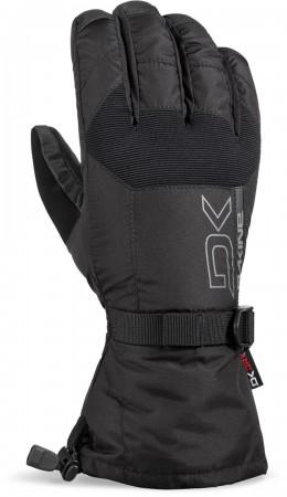 SCOUT Handschuh 2020 black