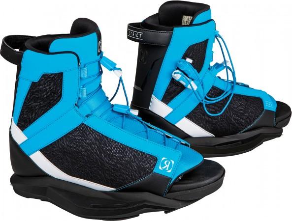 DISTRICT Boots 2019 blue/white/black