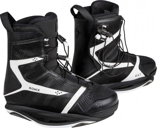 RXT Boots 2019 naked black/bright white