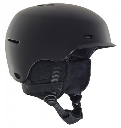 HIGHWIRE Helm 2020 black