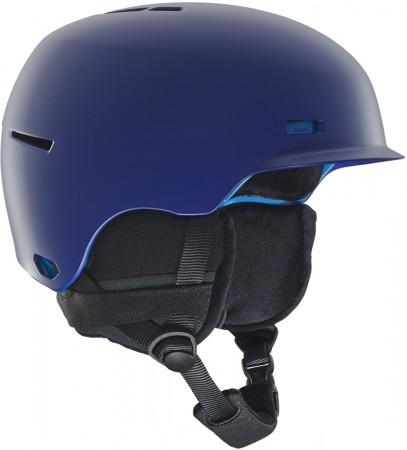 HIGHWIRE Helm 2019 dark blue