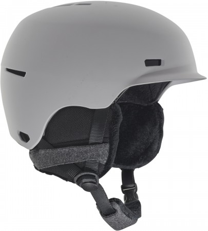 RAVEN Helm 2019 light grey