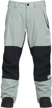 CINDERBLADE Hose 2019 aqua grey/true black