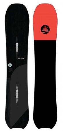 ONE HITTER Snowboard 2020