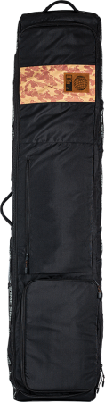 ESCORT Boardbag 2020 black