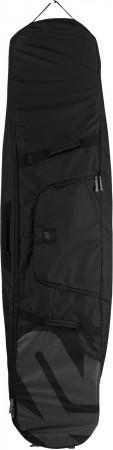PADDED Boardbag 2020 black