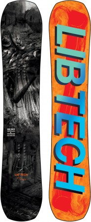BOX KNIFE WIDE Snowboard 2022
