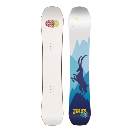 BABS WIDE Snowboard 2020