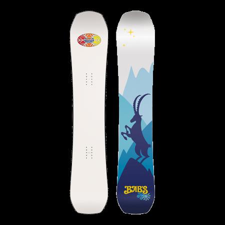 BABS WIDE Snowboard 2020