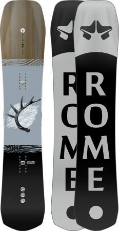 RAVINE Snowboard 2021