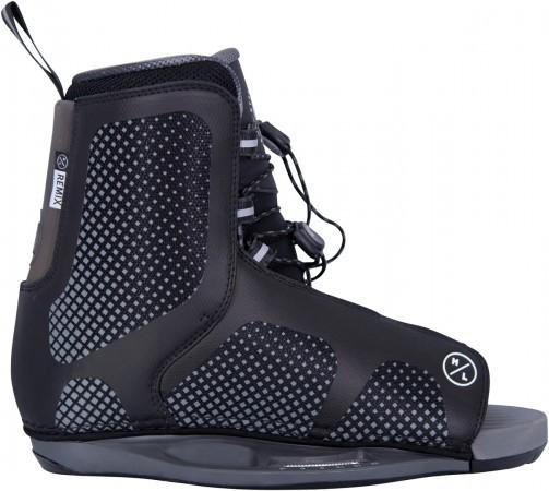 REMIX Boots 2021 black