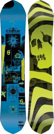 ULTRAFEAR WIDE Snowboard 2022
