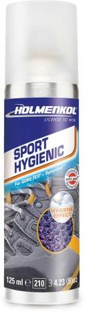 SPORT HYGIENIC Geruchsabsorber Hygienespray