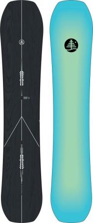 FT HOMETOWN HERO Snowboard 2022