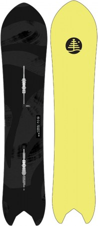 FT POW WRENCH Snowboard 2021