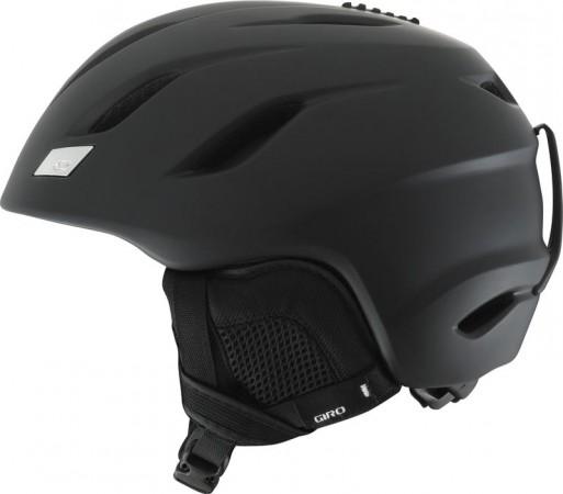 NINE Helm 2020 matte black