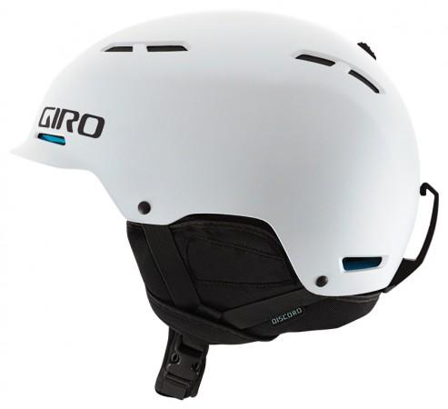DISCORD Helmet 2016 matte white