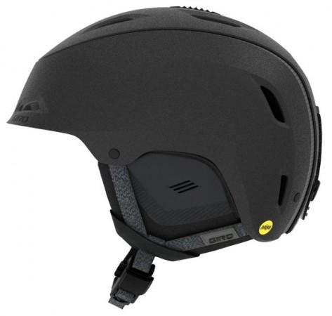 RANGE MIPS Helm 2020 matte graphite