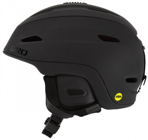 ZONE MIPS Helm 2020 matte black