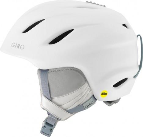 ERA MIPS Helm 2020 matte white