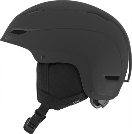 RATIO Helm 2020 matte black