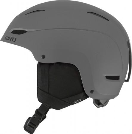 RATIO Helmet 2019 matte titanium