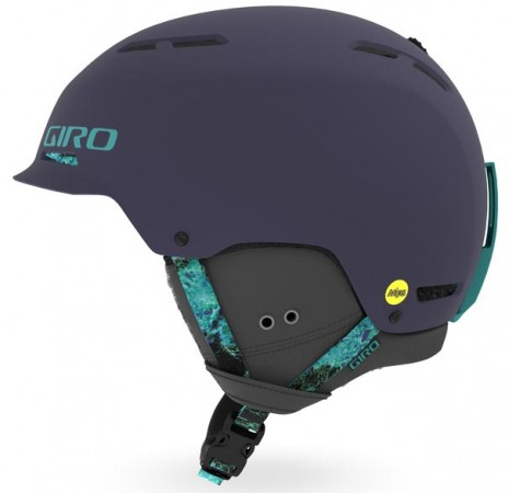 TRIG MIPS Helmet 2020 matte midnight rockpool