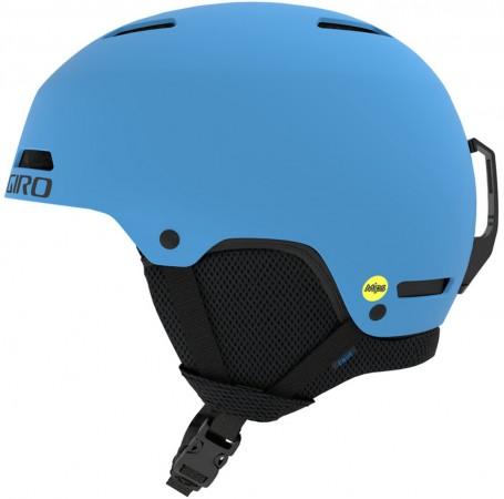 CRUE MIPS  Helm 2019 matte blue